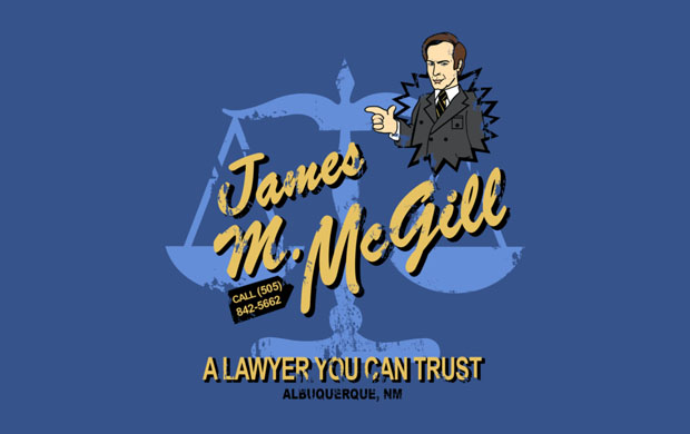 A Lawyer You Can Trust T-Shirt