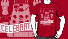 CELEBRATE!!! Sweater T-Shirt