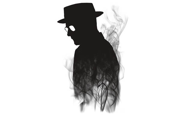 Heisenbergs Shadow T-Shirt