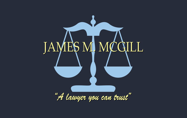 James M McGill T-Shirt