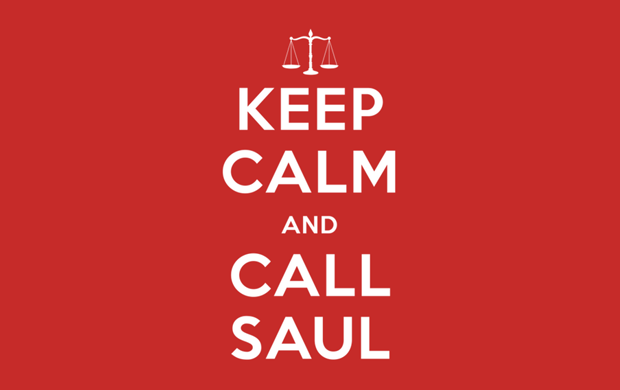 Keep Calm and Call Saul T-Shirt