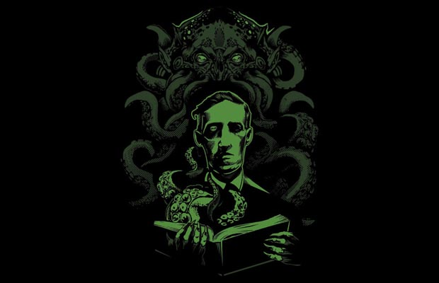 42 Cthulhu T-Shirts You'll Lose Your Sanity Over