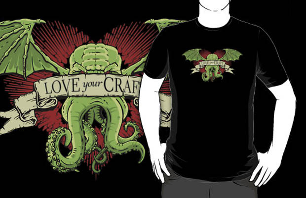 Love Your Craft T-Shirt