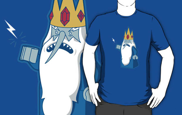 Mini Ice King  T-Shirt