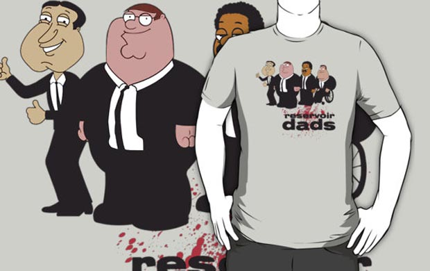 Reservoir Dads T-Shirt
