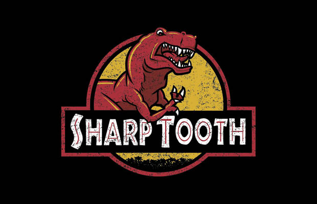 Sharp Tooth T-Shirt