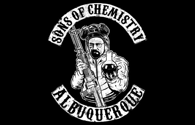 Sons of Chemistry T-Shirt