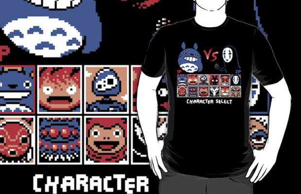 Spirit Fighter T-Shirt