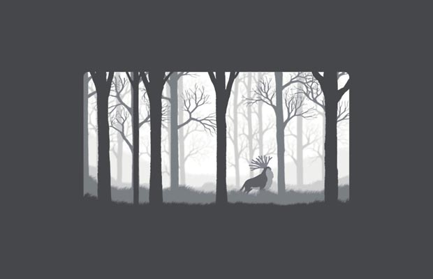 Spirit of the Forest T-Shirt