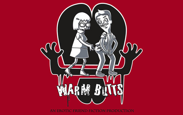 Warm Butts T-Shirt