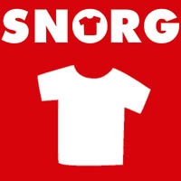 0a3835c14 Snorg specialize in pop-culture inspired, random, and all around funny  t-shirt designs. Many of the designs are SnorgTees employee creations or  customer ...